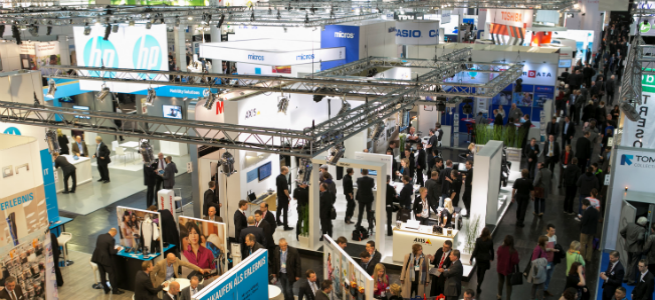 Eurocis 2015 Check Out Software Hub For New Services